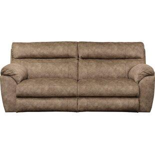 Sedona Reclining Sofa by Catna..