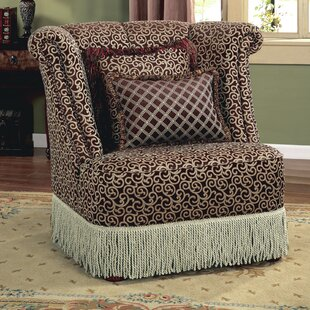 Astoria Grand Albia Wing back Chair