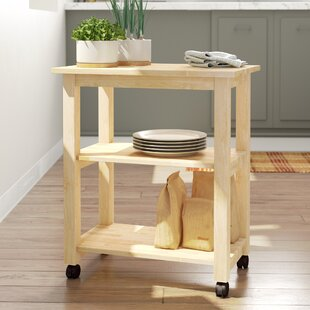 Lynn Microwave Cart by Mistana