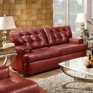 Trent Austin Design Simmons Upholstery Fort Gibson Loveseat