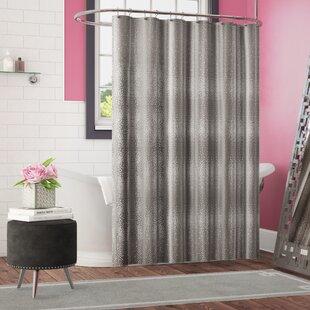 Blevins Single Shower Curtain