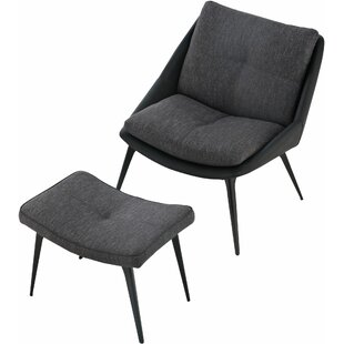 Modloft Columbus Lounge Chair
