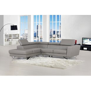 Stack Sectional