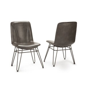 Godmanchester Dining Chair (Set of 2) by Williston Forge