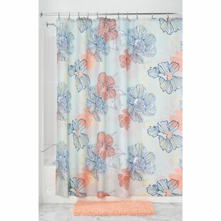Elsa Single Shower Curtain