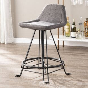 Heath 24 Bar Stool Wrought Studio