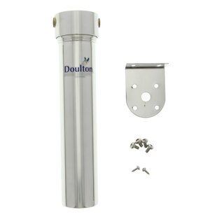 Doulton Under Sink Ceramic Candle Filter Housing