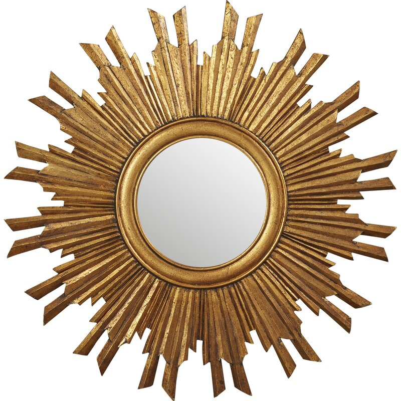 Fitzgibbons Accent Mirror