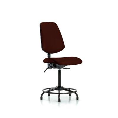 Swell Gavin Drafting Chair Symple Stuff Color Burgundy Uwap Interior Chair Design Uwaporg