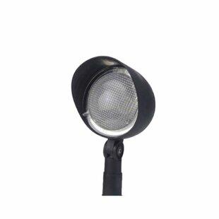 Moonrays Spotlight 1 Light LED Spot Light (Set of 16)