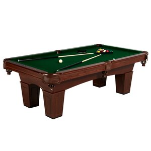 Crestmont 8' Billiard Table