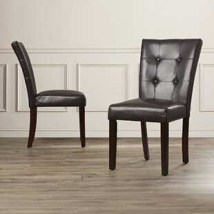 Burchette Side Chair (Set of 2) DarHome Co