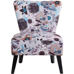 Cora Slipper Chair by Container