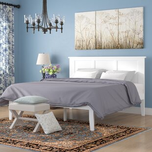 Marjorie King Panel Bed by Andover Mills
