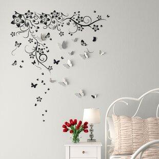 Wall Stickers You'll Love | Wayfair co uk