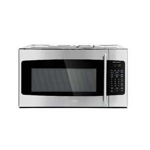 30 1.7 cu. ft Over-the-Range Microwave with Sensor Cooking by Thor Kitchen