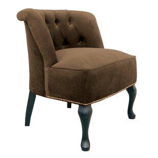 Beazer Chesterfield Chair By Rosalind Wheeler