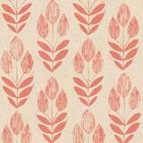 Flowers Plants Pink Wallpaper You Ll Love In 2019 Wayfair