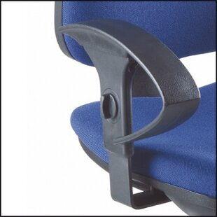 Height-adjustable Armrests By Symple Stuff