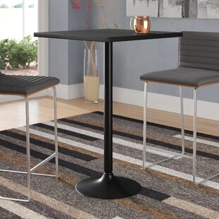 Bargain Avery Counter Height Pub Table By Zipcode Design