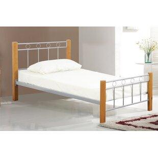Eveline Platform Bed By Home Loft Concept