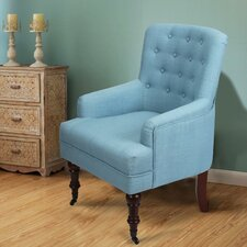 Leisure Armchair by Adeco Trading