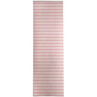 Beachy Pink Hallway Runners You Ll Love In 2021 Wayfair