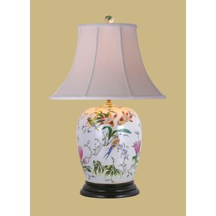 Sargent 28 Table Lamp