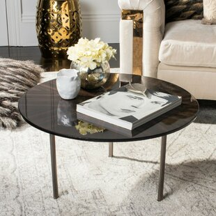 Schumann Coffee Table by Ivy Bronx