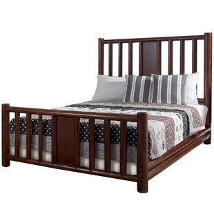 Leigh Country Platform Bed