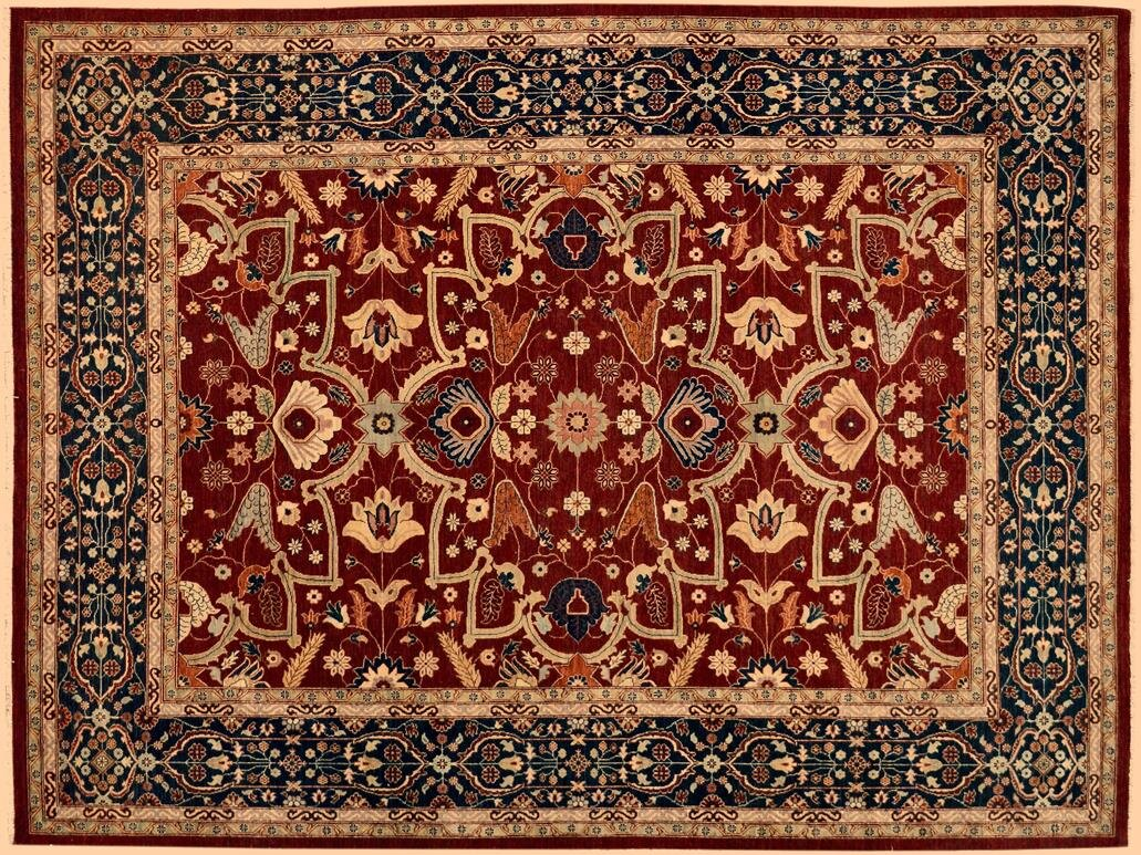 Bedroom Arshs Fine Rugs Area Rugs You Ll Love In 2021 Wayfair