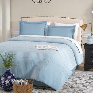 Grange Comforter Set