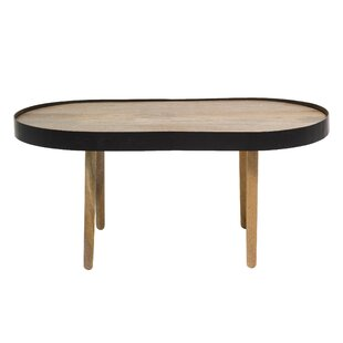 Burch Coffee Table By Williston Forge