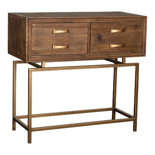 Carbondale Console Table