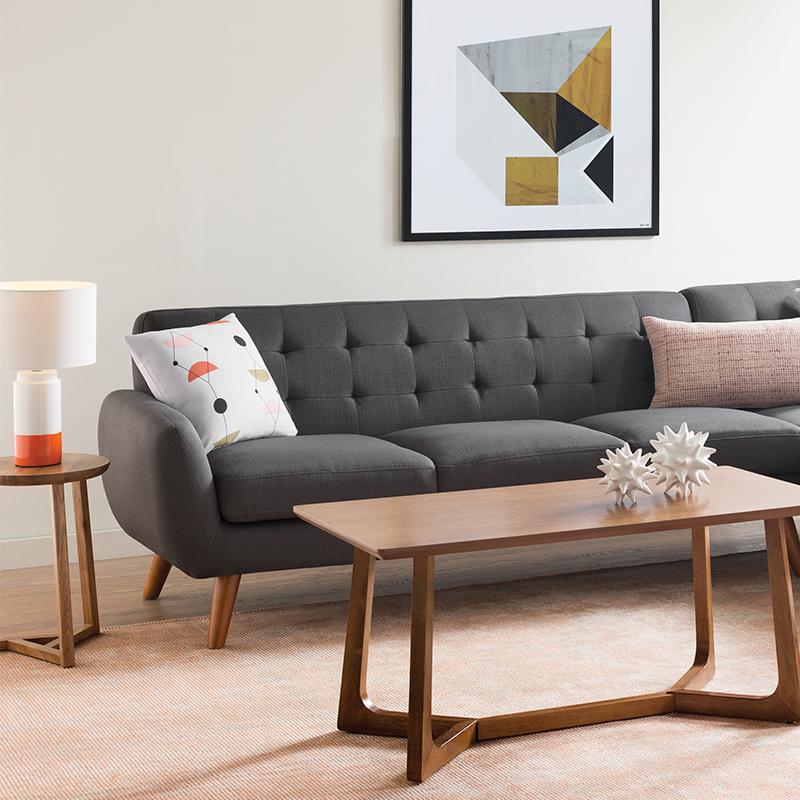 Mid-Century Modern Furniture | AllModern