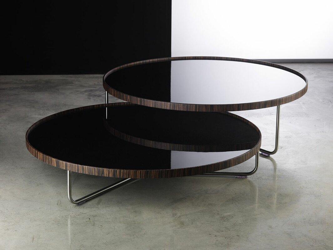 Adelphi 2 Piece Coffee Table Set