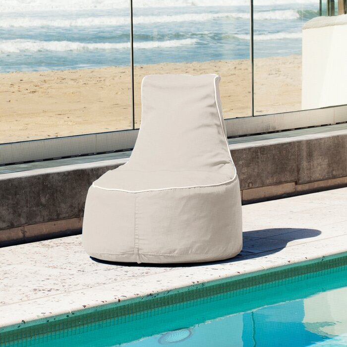 Fantastic Sunbrella Bean Bag Chair Frankydiablos Diy Chair Ideas Frankydiabloscom