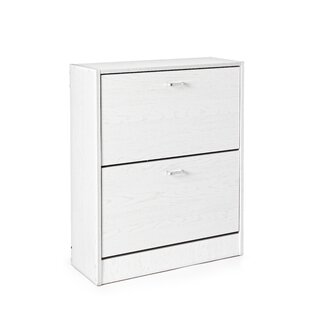 Rodman 12 Pair Shoe Storage Cabinet By 17 Stories