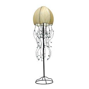 Jellyfish Floor Lamp by Ea..