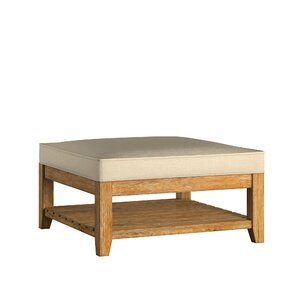 Three Posts Back East Cross Cushion Ottoman Image