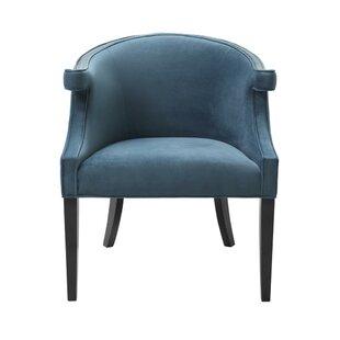 Margaux Barrel Chair by Eichholtz