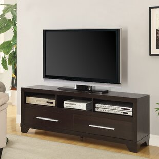 Read Reviews Attina TV Stand for TVs up to 60 by Latitude Run Reviews (2019) & Buyer's Guide