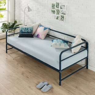 Great choice Aileen Twin Daybed by Turn on the Brights Reviews (2019) & Buyer's Guide
