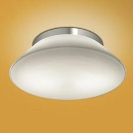 Illuminating Experiences Radiant 2-Light Flush Mount