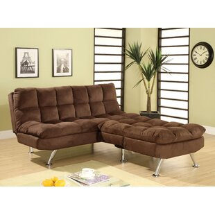Hokku Designs Brooks Sleeper Configurable Living Room Set