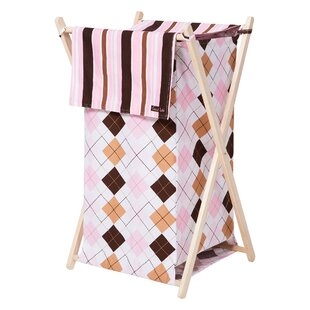 Look for Laundry Hamper ByZoomie Kids