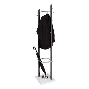 Roden Coat Stand By Metro Lane