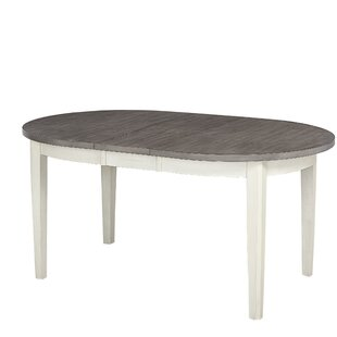 Coronado Extendable Dining Table August Grove