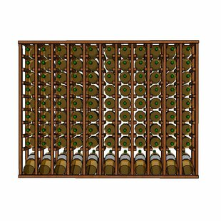 Premium Cellar Series 110 Bottle Tabletop..