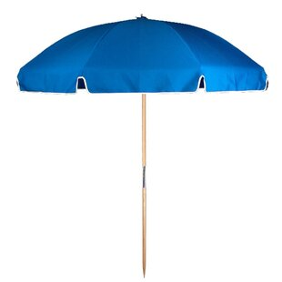 7.5' Beach Umbrella by Frankford Umbrellas Cheap